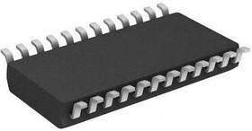 HMC253AQS24E, СВЧ переключатель SP8T нерефлексивный, DC - 2.5ГГц [SMD-24]