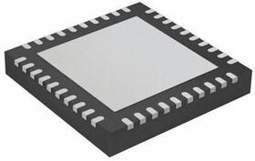 ADRF6601ACPZ-R7, Смеситель приемного тракта 750МГц-1160 МГц с ФАПЧ с дробным коэффициентом деления [VFQFN-40]