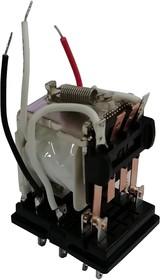 SCLB-W-DPDT 24VDC, Реле открытое 2пер. 5A 250V