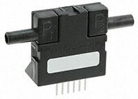 AWM2200V, Датчик расхода газа аналоговый, диапазон измерения: ±10 мБар (±1кПа).