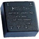 AM10CW-4803S-NZ, DC/DC преобразователь, 10 Вт ...