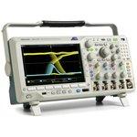 MDO3104, Осциллограф комбинированный цифровой с анализатором спектра ...