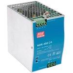 NDR-480-24, Блок питания, 24В,20А,480Вт