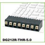 DG212R-THR-5. 0-02P-13-10AH, Клеммник 2 конт ...