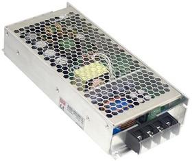 Фото 1/2 RSD-300D-48, DC/DC преобразователь, 300Вт, вход 67.2…143В, выход 48В/6.3А