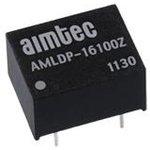 AMLDP-16100Z, DC/DC LED Driver, вх 7-16В, вых 2-14В/1000мА ...