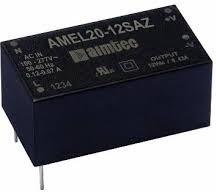 AMEL20-5SAZ, AC/DC преобразователь, 20 Вт, 5В/4А