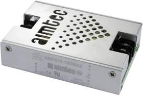 AMES15-12SMAZ, AC/DC преобразователь, 15Вт, 12V/1,25A