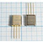 Фильтр кварцевый 10.7МГц 4-го порядка,состоящий из пары фильтров,полоса ...