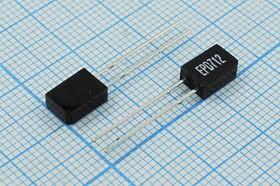 Фотодиод прямоугольной формы 5.2x3x7мм,чёрная линза 14646 фотоД \ 940нм\\\\град\5,2x3x7\ SPD-712D1BP\чер линз