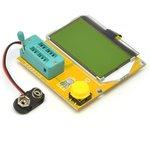 LCR-T4 + корпус, Измеритель RLC электронных компонентов ...