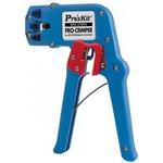 8PK-376FN Pro'sKit Клещи для обжима витой пары ...