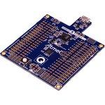 ATSAMD10-XMINI, Отладочная плата для оценки микроконтроллера ATSAMD10