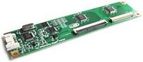 EXC7237-0008, Контроллер сенсорной панели EXC-104B060A