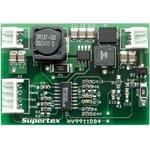 HV9911DB4, Драйвер светодиодов, управление от 1 до 6 ...