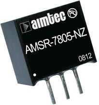 AMSR-786.5Z, DC/DC преобразователь, 3,25Вт, вход 8…34В, выход 6,5В/0,5А