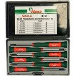 Набор отверток для точной механики 06101-6