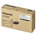 Картридж PANASONIC KX-FAT431A7 черный