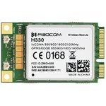 H330 A30-00-MINI_PCIE-11, 3G (WCDMA/GPRS/EDGE) модуль