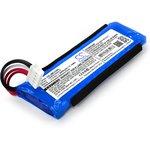 Аккумулятор CS-JMF310SL для JBL Flip 4