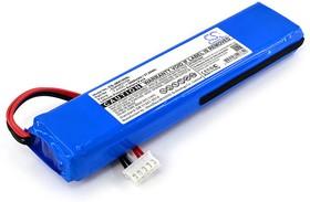 Аккумулятор CS-JMX100SL для JBL Xtreme