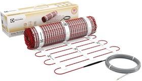 Теплый пол ELECTROLUX EEM 2-150-1 нагревательный мат 3.9мм 150Вт 1м2 гарантия 20лет