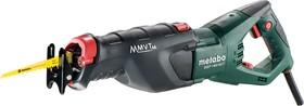 Ножовка METABO 1400 MVT (606178500) 1400Вт 0-3000ход/м маятн 32мм