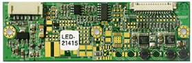LED-21415, Драйвер модуля подсветки, 4 канала, 15mA
