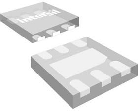 ISL29009IROZ-T7A, Конвертер Light-to-Current [ODFN-6]
