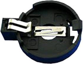 BH19DK-H-CN (CH25-2032), Держатель для элем. пит-я CR2032 (20x3.2 мм), на плату