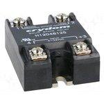 H12D48125, Реле 4-32VDC, 530VAC/125A