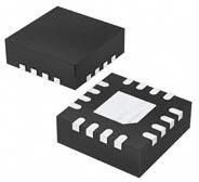 Фото 1/3 PIC16F1454-I/ML, Микроконтроллер, 8-бит PIC RISC, 14KB Flash, 3.3V/5V, Automotive [QFN-16 EP]
