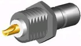 SMB-17V4-TGG, Разъем SMB, штекер на панель