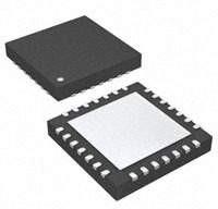PIC18LF24K22-I/ML, Микроконтроллер, 8-бит PIC RISC, 16KB Flash, 2.5V/3.3V [QFN-28 EP]