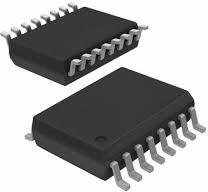 GD25Q127CFIGR, Микросхема памяти, FLASH-NOR, 128Мб (16M x 8), SPI - Quad I/O, 104МГц [SOP-16]