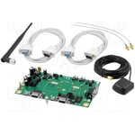 EVK-GT8629, Отладочная плата для GSM/GPRS/GPS модулей ...