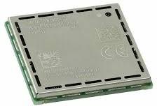 HL6528RD-G2.8V, 2G (GPS/GSM/GPRS) модуль [LGA]