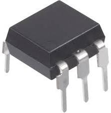 PLB150, Оптопара, OptoMOS Relay, SPST-NC (1 Form B) [DIP-6]