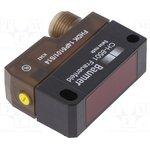 FHDK14P5101/S14, Датчик оптоэлектронный, Дальность 20-350мм, PNP, отражательный