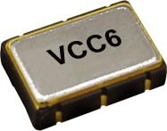 VCC6-QCB-156M250000, 156.25 МГц, XO, Кварцевый генератор