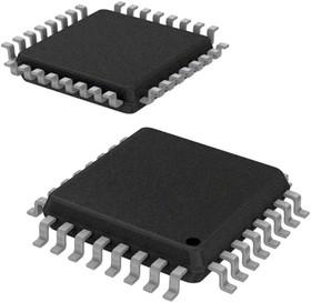 STM32F103C8T6, Cortex M3 USB микроконтроллер LQFP48