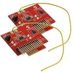 AC164137-1, Дочерняя плата, MRF49XА, РЧ TXRX (433.92 MHz) ...