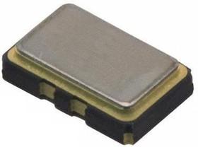VT-804-EAR-1560- 48M0000000, 48 МГц (no tuning), 3.3В, CMOS, 0…+55°С, 1.5ppm, TCXO, 5.0*3.2*1.55мм, Кварцевый генератор