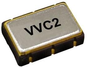 VVC2-BGD-40M0000000, 40 МГц, VCXO, Кварцевый генератор