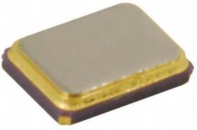 NX2520SA-24MHZ 9pF, 24 МГц, 10/10ppm, 9пФ, -40...+85°C, SMD 2.5*2.0*0.5мм, Кварцевый резонатор
