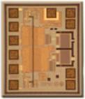 HMC392A, СВЧ усилитель CDMA, 1.7…2.7ГГц