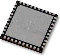 HMC832LP6GE, ФАПЧ-синтезатор с дробным коэффициентом деления и встроенным ГУН 25…3000МГЦ [QFN-40 EP]