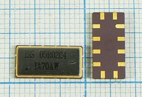 Фильтр на ПАВ 70МГц, полоса пропускания 26400кГц, SAW ф 70000 \пол\26400/3\S13265C12\ 12C\272651B\\SDE