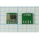 Беспроводной модуль (RF модуль), SMD приёмник 433МГц, 13339 конст ...