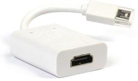 Фото 1/5 Адаптер Smartbuy mini Displayport M - HDMI F (A132)/50